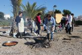 Concurso de Paellas Fiestas de Santa Eulalia 2012 - 2
