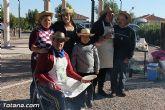 Concurso de Paellas Fiestas de Santa Eulalia 2012 - 13