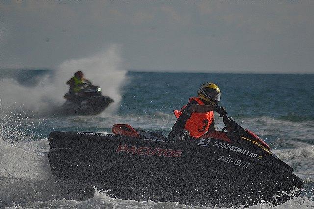 Entrega títulos Campeonato de España de Motos acuáticas, Foto 3