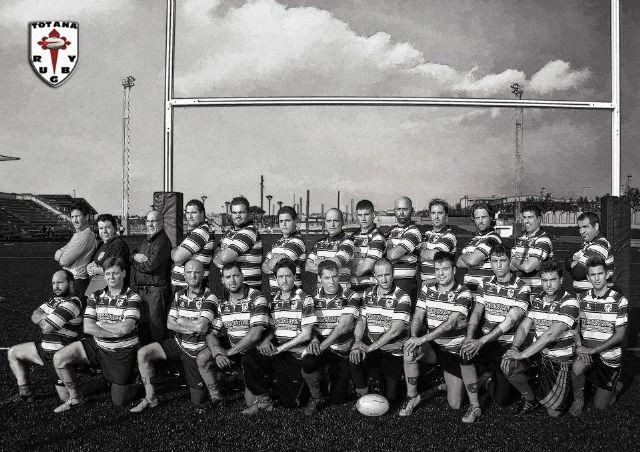 El club de Rugby Totana pierde en Torrevieja, Foto 1