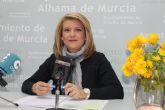 La araucaria del centro volver� a ser el �rbol de Navidad del municipio