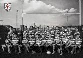 El club de Rugby Totana pierde en Torrevieja