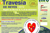 El Ayuntamiento y Cruz Roja coparticipan en la iniciativa Travesía de Reyes
