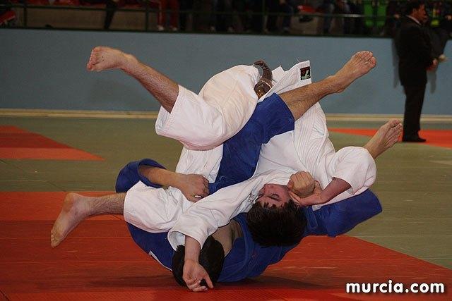 La Supercopa de España de Judo, en categoría cadete, se celebra este próximo sábado, día 8, Foto 1