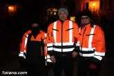 El dispositivo de seguridad de la romería de bajada de Santa Eulalia estará integrado mañana por más de 50 efectivos