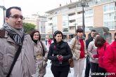 """La Asociación """"El Cañico"""" realiza una ruta gratuita por el casco urbano de Totana - 3"""