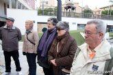 """La Asociación """"El Cañico"""" realiza una ruta gratuita por el casco urbano de Totana - 4"""