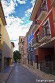 """La Asociación """"El Cañico"""" realiza una ruta gratuita por el casco urbano de Totana - 25"""