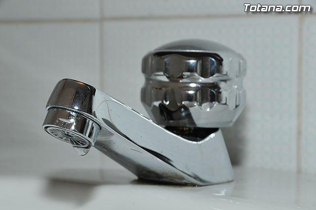 El miércoles 12 se cortará el suministro de agua potable por las obras de la pesa de toma, Foto 1