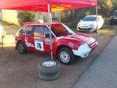 III Edición de Rallysprint de Totana, fiestas Santa Eulalia - 6