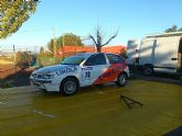 III Edición de Rallysprint de Totana, fiestas Santa Eulalia - 10