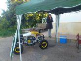 III Edición de Rallysprint de Totana, fiestas Santa Eulalia - 9