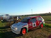 III Edición de Rallysprint de Totana, fiestas Santa Eulalia - 11