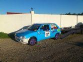 III Edición de Rallysprint de Totana, fiestas Santa Eulalia - 12