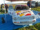III Edición de Rallysprint de Totana, fiestas Santa Eulalia - 17