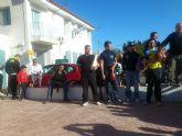 III Edición de Rallysprint de Totana, fiestas Santa Eulalia - 40