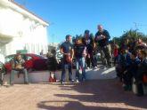 III Edición de Rallysprint de Totana, fiestas Santa Eulalia - 37