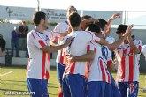 Bala Azul - Olímpico de Totana (0-2)