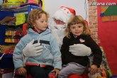 Papá Noel visitará Mundo Piñatas para recoger las cartas de los más peques de la casa
