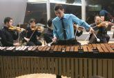 El�as Romero Clar�s tocar� en la clausura de Entre Cuerdas y Metales