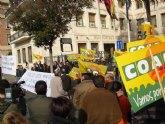 PSOE: La alcaldesa y el concejal de Agricultura vuelven a dar la espalda a los agricultores afectados por las graves inundaciones del pasado mes de Septiembre