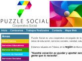 Puzzle Social ve la luz en Internet con