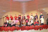 Actuaciones del concurso de villancicos 2012