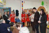 El Centro de Estancias Diurnas celebra una jornada de puertas abiertas