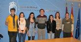 Siete alumnos de la Región de Murcia optan a los Premios Nacionales de Bachillerato