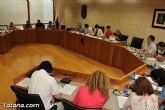 El último Pleno ordinario del año aborda la aprobación del Presupuesto General para el ejercicio 2013
