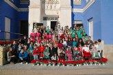 La familia G´Genes te desea una feliz Navidad y un prospero año 2013