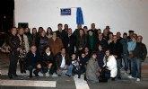 Campos aboga por impulsar los valores solidarios de los voluntarios de Protecci�n Civil para superar los desaf�os de las emergencias