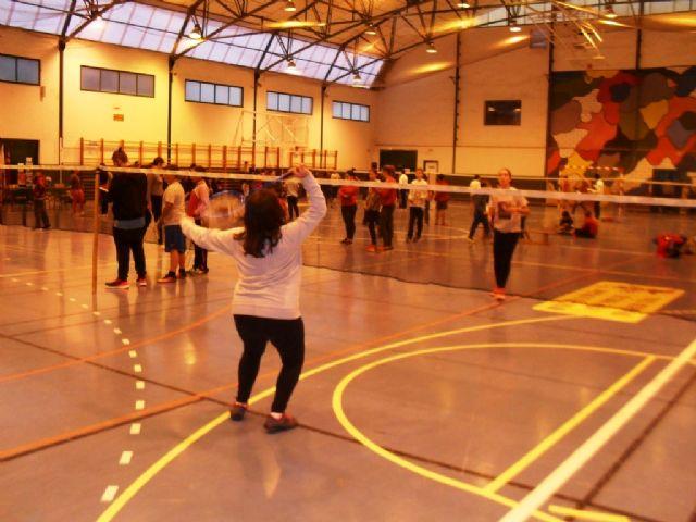 La Fase Local de Bádminton de Deporte Escolar contó con la participación de 72 escolares de los diferentes centros de enseñanza - 3, Foto 3