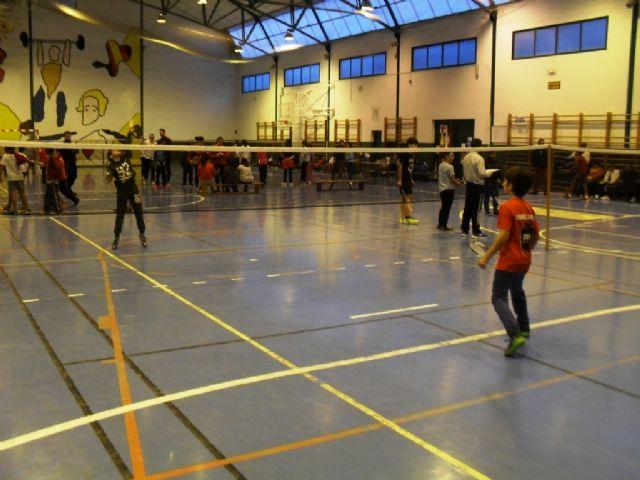 La Fase Local de Bádminton de Deporte Escolar contó con la participación de 72 escolares de los diferentes centros de enseñanza - 5, Foto 5