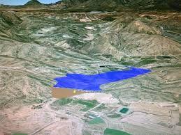 Ganar Totana exige firmemente a CHS y al Gobierno Central que lleven a cabo inversiones inmediatas en el cauce de la Rambla de Lébor, Foto 1