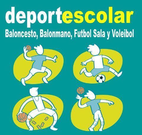 Entrega de trofeos de la Fase Local de Fútbol Sala y Baloncesto Infantil, Cadete y Juvenil de Deporte Escolar - 1, Foto 1