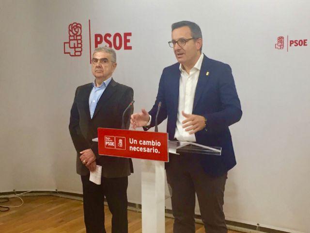 El PSOE escuchará a más de 200 0rganizaciones en su Conferencia Abierta sobre Educación para consensuar el proyecto socialista en esta materia, Foto 1