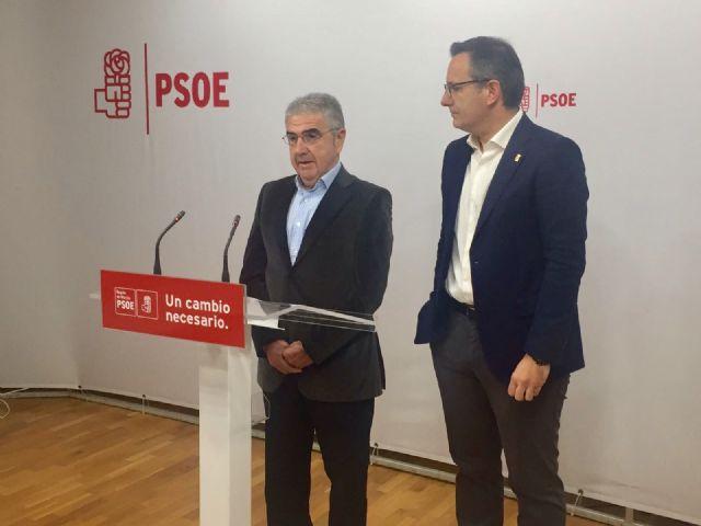 El PSOE escuchará a más de 200 0rganizaciones en su Conferencia Abierta sobre Educación para consensuar el proyecto socialista en esta materia, Foto 2