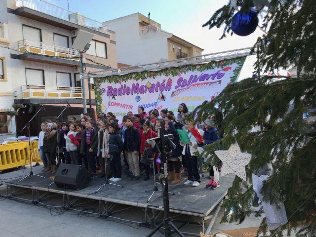 Una vez más, Torre-Pacheco muestra su espíritu solidario - 4, Foto 4