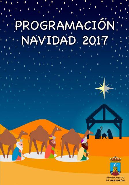 Mazarrón vive la Navidad con numerosas actividades para disfrutar en familia, Foto 1
