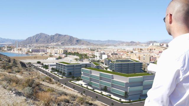 Puerto de Mazarrón contará con un residencial exclusivo, Foto 2