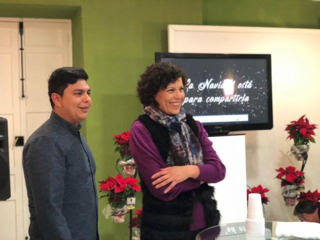 El Ayuntamiento felicita la Navidad a los ciudadanos con un emotivo vídeo - 1, Foto 1