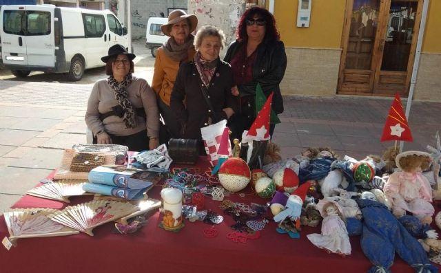 Campos del Río da la bienvenida a la Navidad 2018 - 1, Foto 1