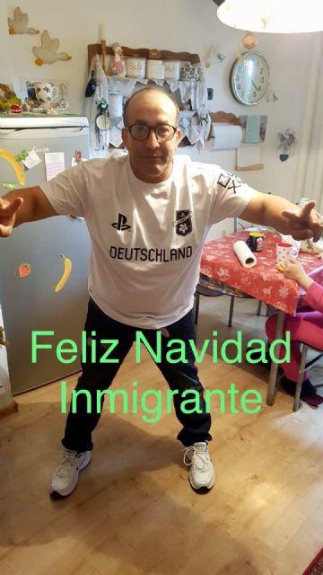 ¡Feliz Navidad!, amigos migrantes - 1, Foto 1