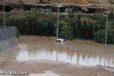 Los agricultores y ganaderos ya pueden pedir las ayudas por las inundaciones del pasado 28 de septiembre