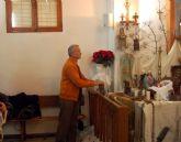 Celebraci�n de la Navidad 2012 en la Ermita de la Virgen de La Huerta de Totana - 3