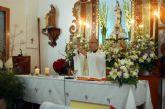 Celebraci�n de la Navidad 2012 en la Ermita de la Virgen de La Huerta de Totana - 4
