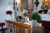 Celebraci�n de la Navidad 2012 en la Ermita de la Virgen de La Huerta de Totana - 15
