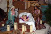 Celebraci�n de la Navidad 2012 en la Ermita de la Virgen de La Huerta de Totana - 16