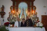 Celebraci�n de la Navidad 2012 en la Ermita de la Virgen de La Huerta de Totana - 17